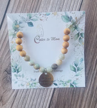 Load image into Gallery viewer, Truth, Awareness, and Courage Diffuser Bracelet - Cater To Mom
