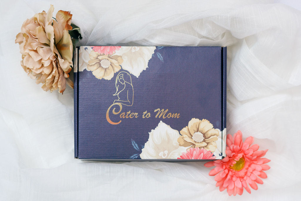 Postpartum Subscription box - Cater To Mom