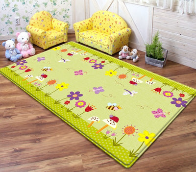 Take A Look At Our Play Mats