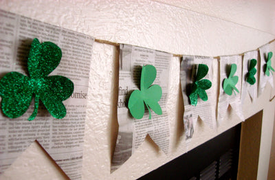 Let's Get The Workplace Ready For St Patrick's Day!