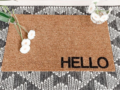 Importance Of Doormats