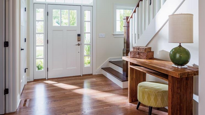 How to keep your Entranceways and Homes Clean