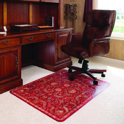 Chair Mats – Protect Your Legs, Floors & Carpets!