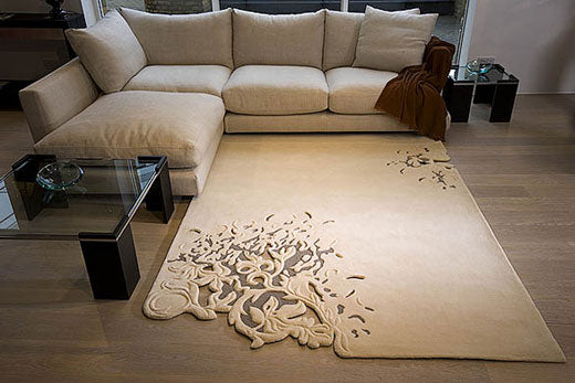 Lace-Rug