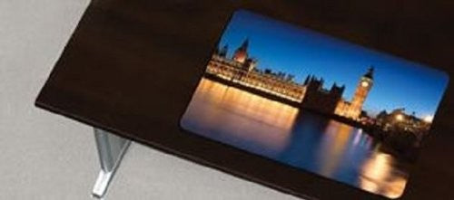 Big Ben Desk Mat