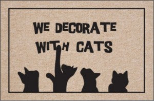 funny-doormat-decorate-with-cats