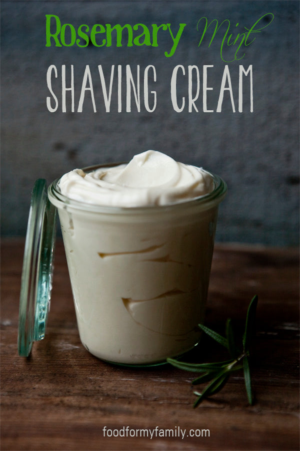 homemade-rosemary-mint-shaving-cream-top