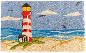 Lighthouse Coco Mat