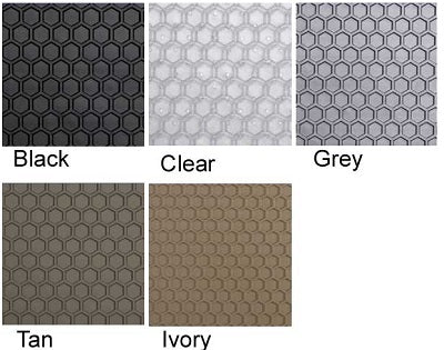 all weather hexo car floor mats colors