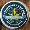 All Natural Pomade - The Bravo Zulu Co.