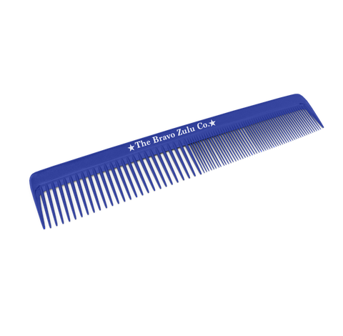 Signature #7 Comb - The Bravo Zulu Co.