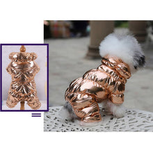 Load image into Gallery viewer, Waterproof Winter Pet Dog Jacket Coat Warm Clothes for Small Medium Dogs French Bulldog Pug Jumpsuits Puppy Chihuahua Clothing