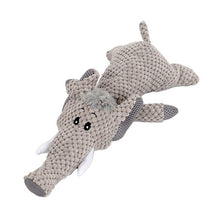 Load image into Gallery viewer, Super Soft Plush Dog Toys Durable Pet Puppies Chew Toys Cute Funny Dog Sleeping Toys