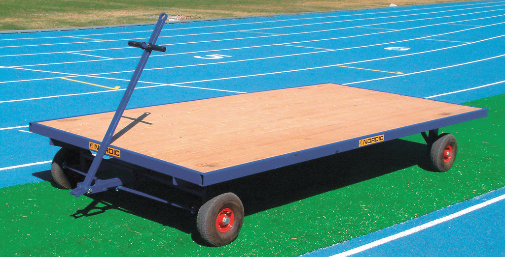 Transport Cart - Nordic Sport