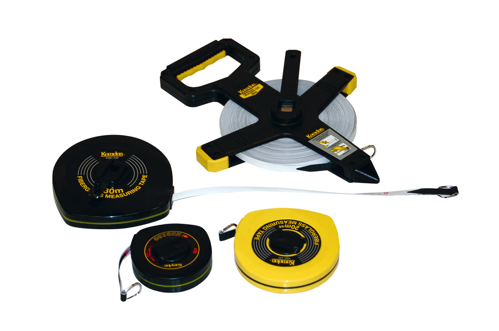 Fibreglass Measuring Tape - Nordic Sport