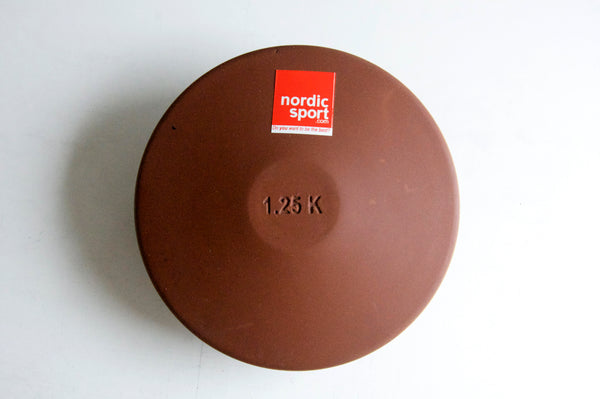 Discus Viking Rubber