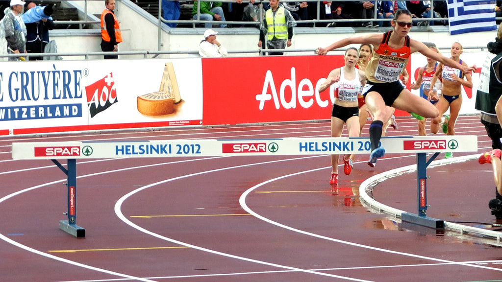 Steeplechase Hurdle 5.0 m - Nordic Sport