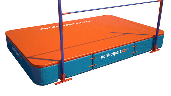 High Jump Pit Super 4.0 - Nordic Sport