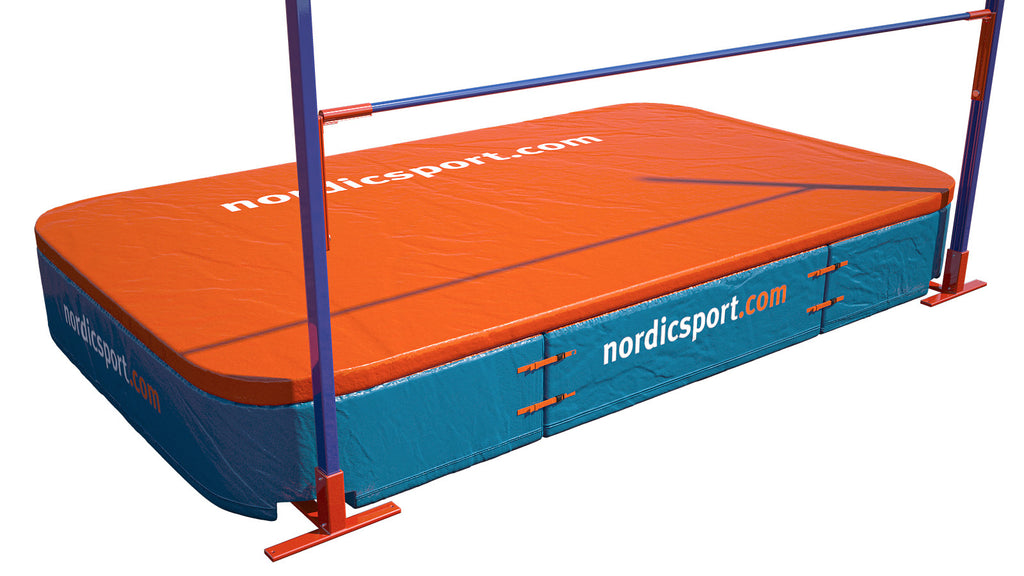 High Jump Pit Competition 2 - Nordic Sport