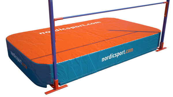 High Jump Pit Competition 2 Monocube - Nordic Sport
