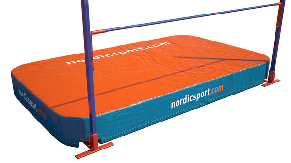 High Jump Pit Competition 1.5 Monocube - Nordic Sport