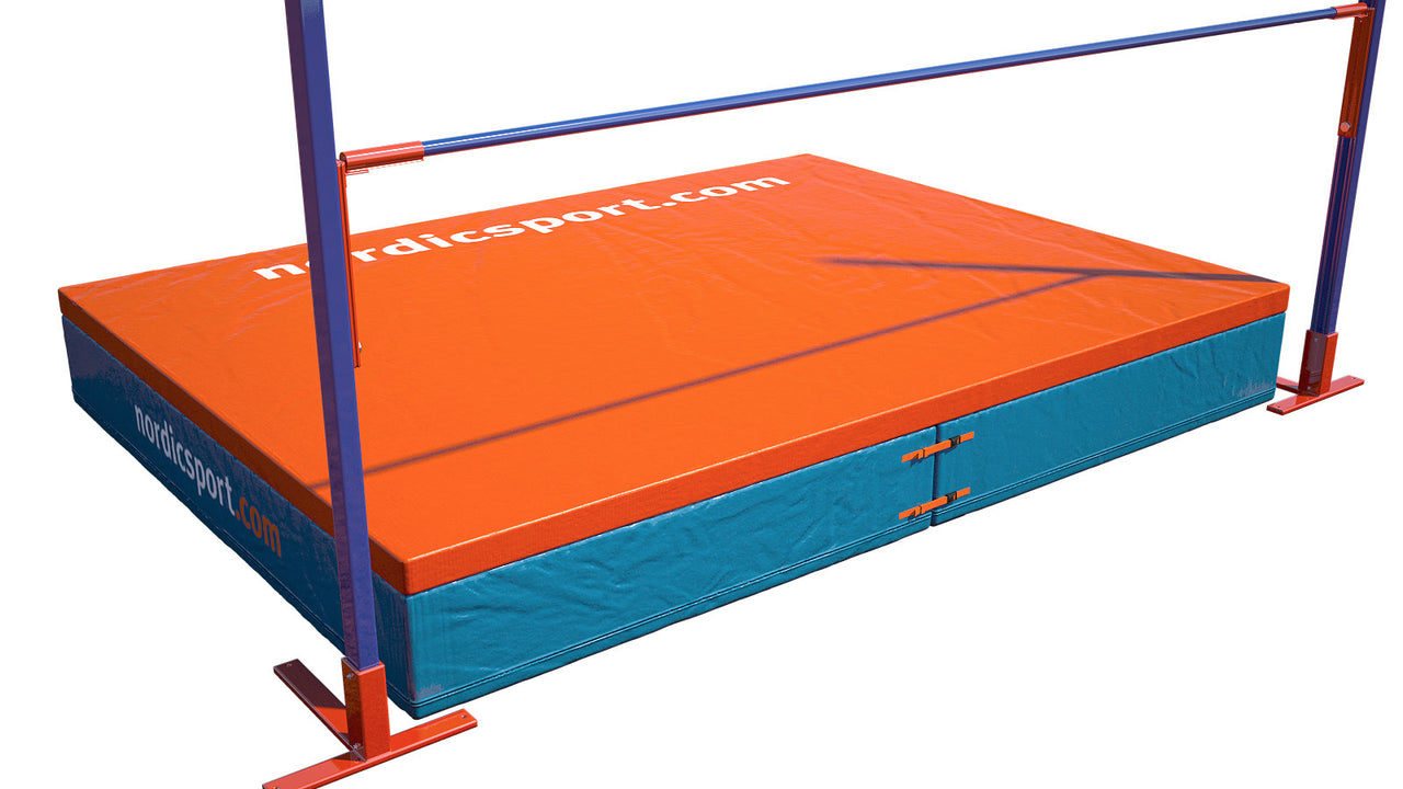 High Jump Pit Euro Cup 2