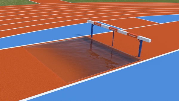 Cover For Water Jump Pit - Nordic Sport