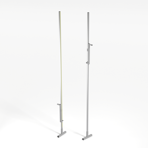 High Jump Measuring Device
