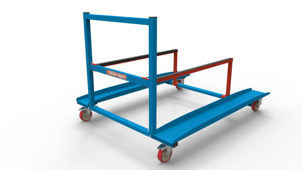 Hurdle Cart 10
