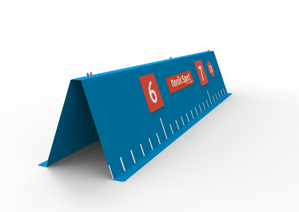 Indicator Board 2.0 With Magnets