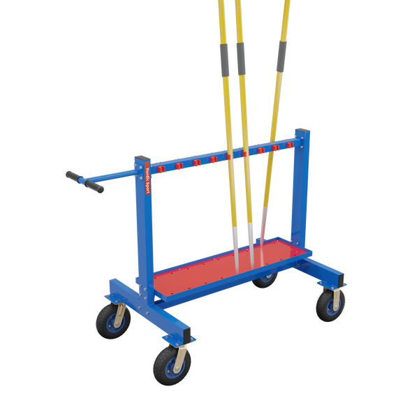 Cart for Javelin Elite - Nordic Sport