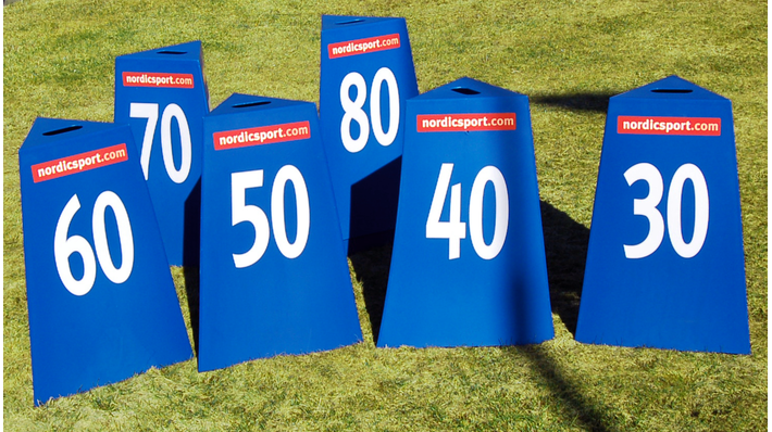 Distance Marker Elite Set 95 m - Nordic Sport
