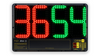 Electronic Substitute Indicator 2 - Nordic Sport