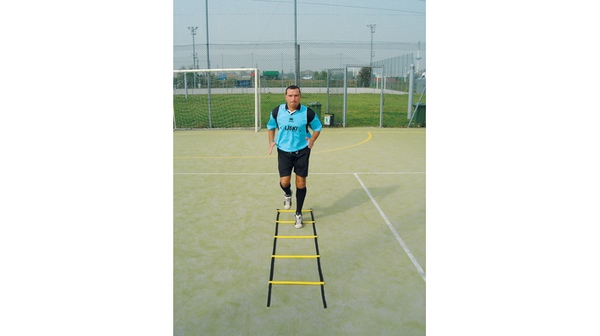 Agility Ladder - Nordic Sport