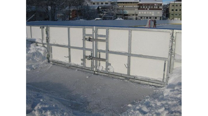 Rink for Outdoor Use - Nordic Sport
