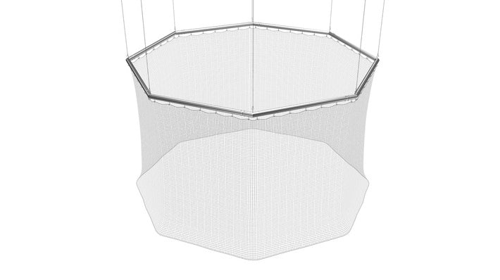 Throwing Cage Indoor