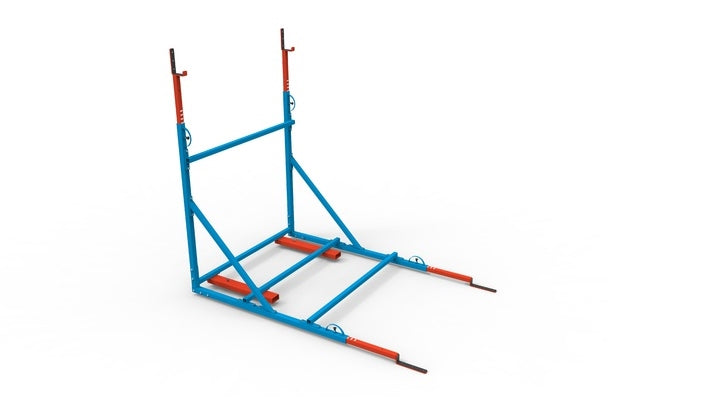 Tractor Goal Lifter - Nordic Sport