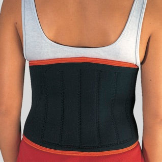 Thermopad Back Single - Nordic Sport