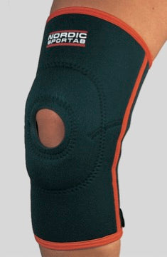 Thermopad Knee Patella