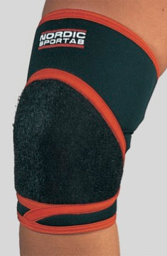 Thermopad Knee Reinforced