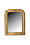 19th C. Gilt Louis Philippe Mirror