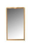 Rare 19th C. Gilded Louis Philippe Mirror