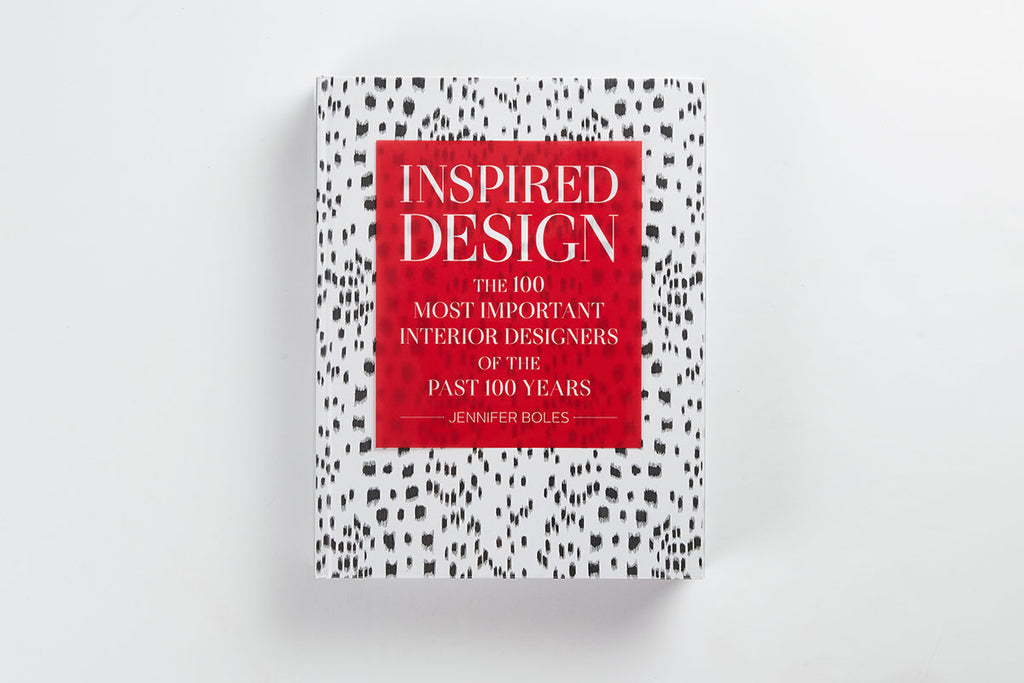 The Book; Inspired Design