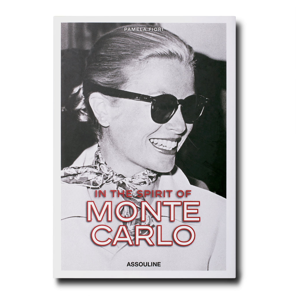 The Book; In the Spirit of Monte Carlo