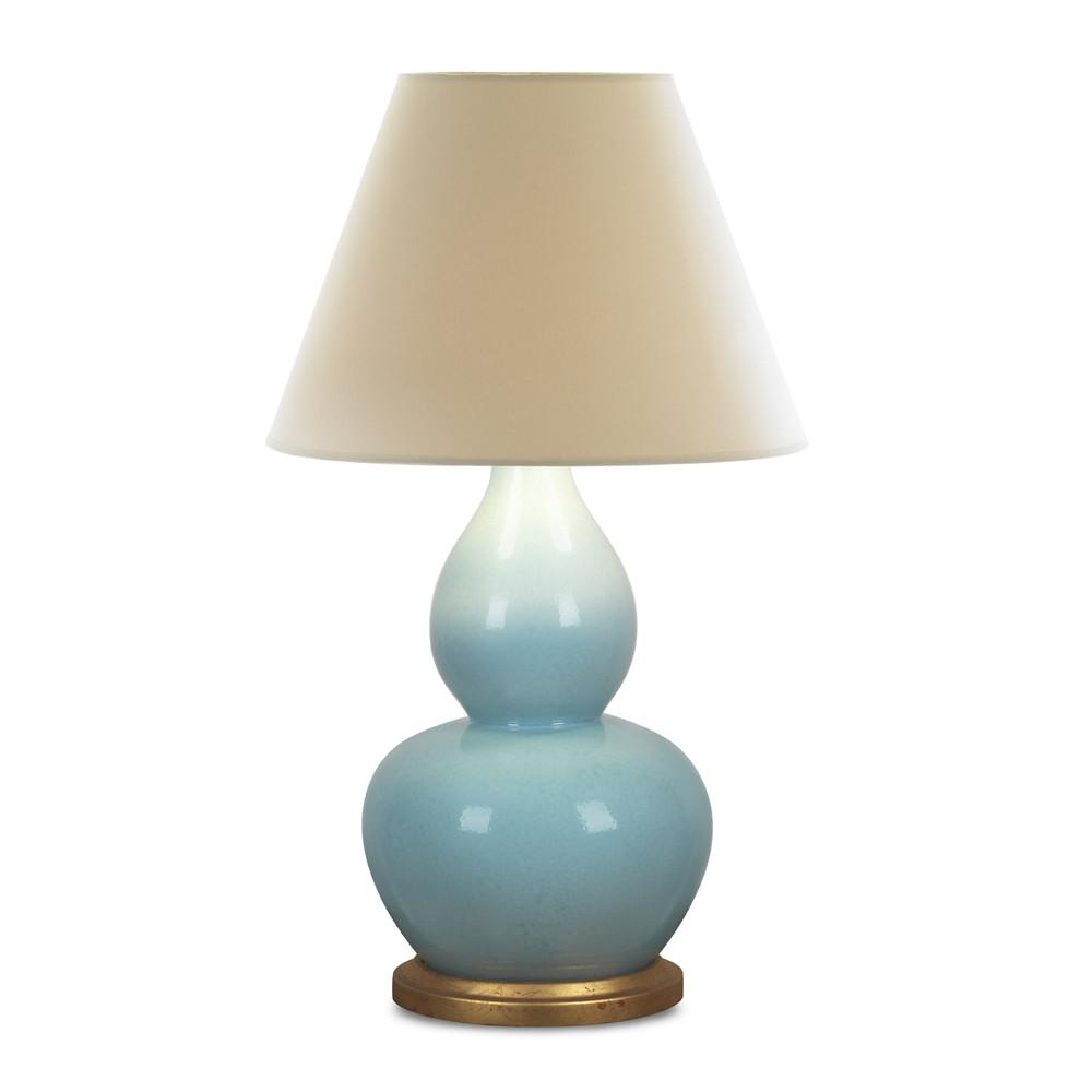 Bunny Williams Home Mineral Lamp