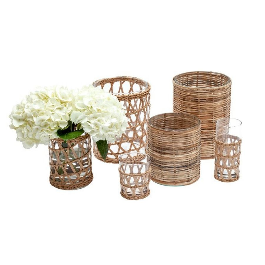 Wicker Hurricane, Large