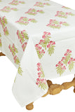 Jackfruit Table Cloth, Pink 60x90