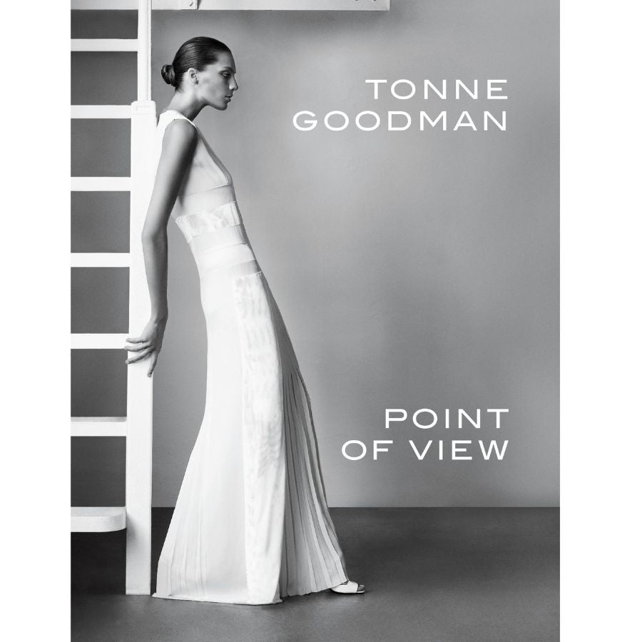 The Book; Point of View by Tonne Goodman