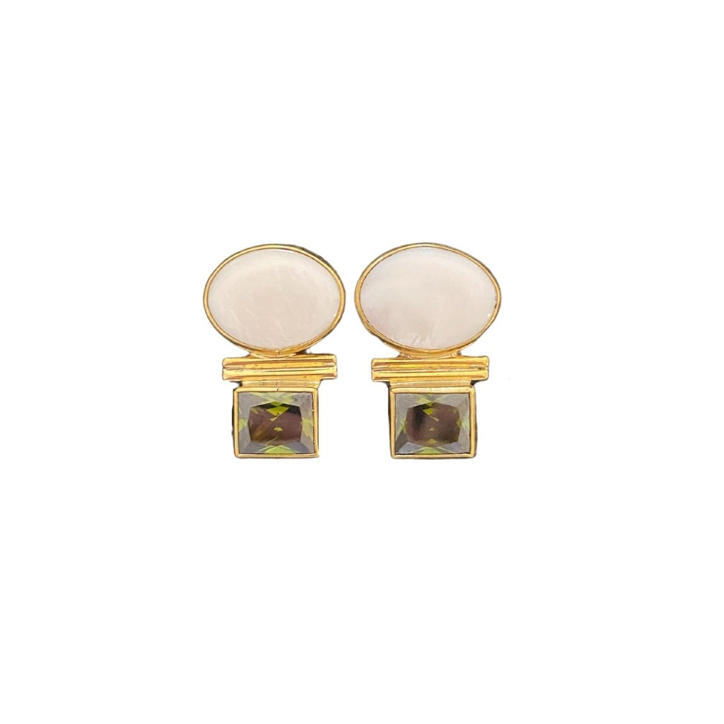 Jan Mclaughlin Earrings