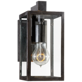 Fresno Small Short Sconce